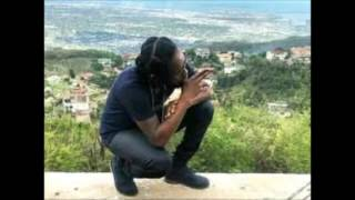 Popcaan - Stay Alive ( Clean ) [ Happy Birthday Unruly Boss ] july 2016