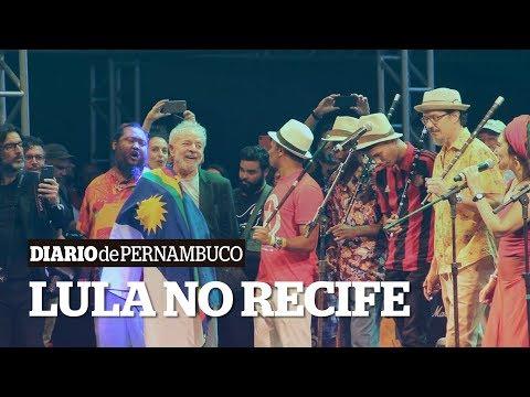 Lula: sou um homem melhor do que aquele que entrou na cadeia