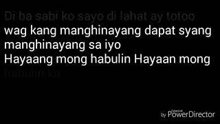 H M S Hayaan mo sila ٭alternate version٭ by boxs1ne X Flow g