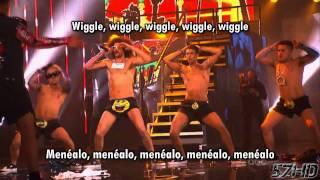 LMFAO - Sexy And I Know It HD @ AMA 2011 Subtitulado Español English Lyrics