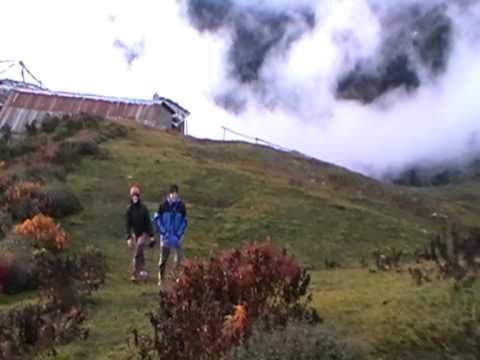 Therapati in Himalaya