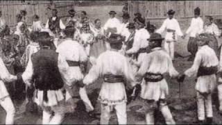 Horă / Closed circle dance