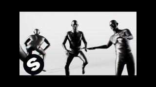 Hasse de Moor & GLD - WORK (Official Music Video)
