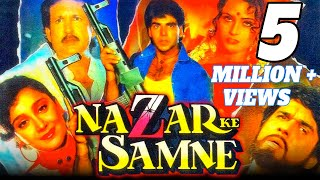 Nazar Ke Samne (1995) (HD) - Akshay Kumar - Farheen - Ekta Sohini - Hindi Full Movie