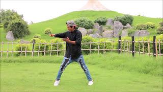 Humari Adhuri kahani cover by Mohit Gour| B Boy Monty | sad song | soul full performance