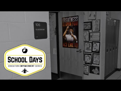 School Days | Teacher Edition | ELECTRIC ENVIRONMENTS (NEW)