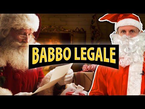 Le più belle risposte di Babbo Natale ai bambini | avv. Angelo Greco