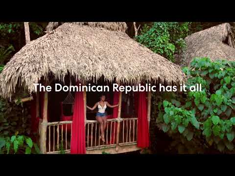The Dominican Republic has it all   Book it all with Expedia   :15