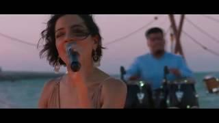 Los Ángeles Azules - Nunca Es Suficiente ft. Natalia Lafourcade ( Dj Eduardo Ds ) Edit Mix