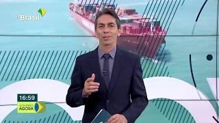 Primeiro trecho de pavimentação da BR-163 foi concluído, no Pará