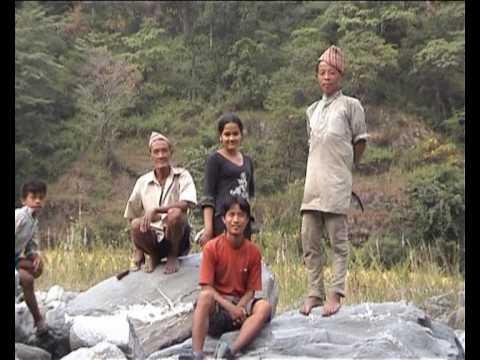 Nepal Trekking & Rafting Tamur river