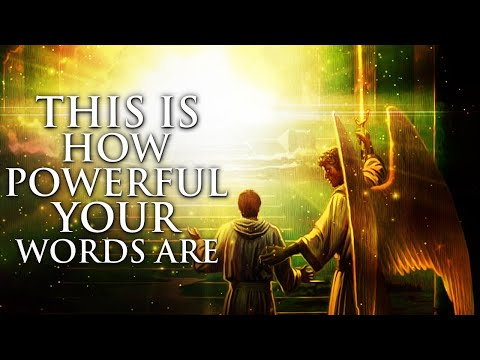 This Is How Powerful Your Words Are | Every Believer Should Know This