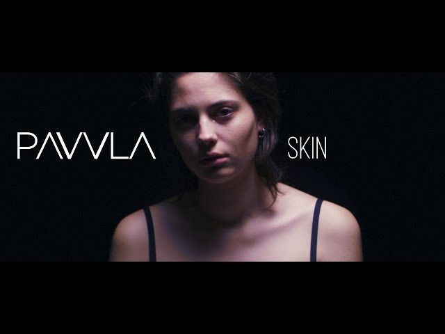 P?VVL? - SKIN (Official Music Video)