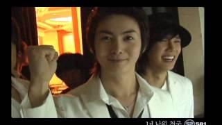 SS501 (더블에스오공일)_넌 나의 천국_MV Full ver.
