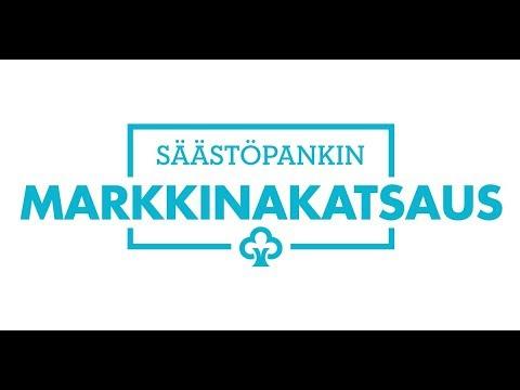 Säästöpankin markkinakatsaus toukokuu 2019   Säästöpankki