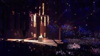 Dami Im (Australia)Sound of Silence Live @ Semifinal 2 | Eurovision Song Contest 2016 in Stockholm