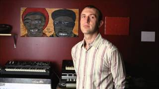 RJD2 - Get It (Instrumental)