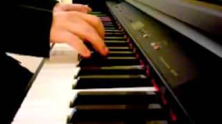 Requiem For A Fream (Piano)