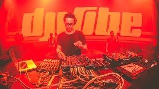 DJ VIBE VISITA STARK SENSATIONS   ENTREVISTA
