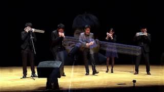 2014南投口琴節 Judy's口琴樂團專場演出_Labyrinth 迷魂-上揚數位影像