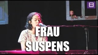 Frau - Suspens [Video Lirik]