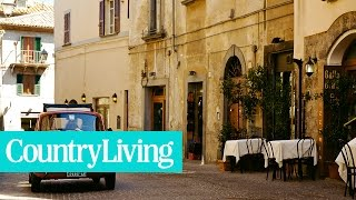 300 People in This Italian Village Are Over 100 | Country Living