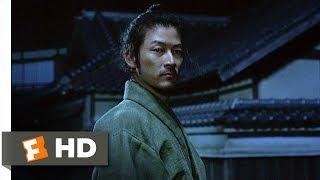 The Blind Swordsman: Zatoichi (2/11) Movie CLIP - Samurai Assassin (2003) HD