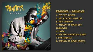 ProleteR - Throw It Back (ft. Taskrok)