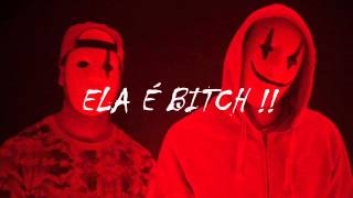 Smile & Raptruista - Ela é Bitch