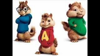 juicy j - Bounce it (Alvin And The Chipmunks Version)