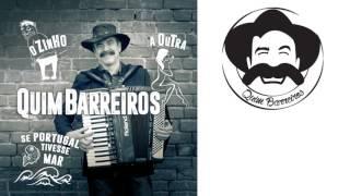 Quim Barreiros - Já Sou Patrão (Novo CD 2017)