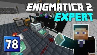 Enigmatica 2: Expert Mode - EP 75 Liquid DNA & Primal Mana