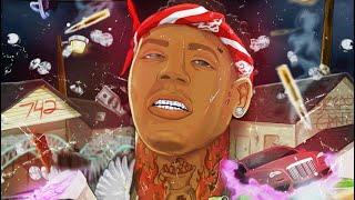 [FREE] Moneybagg Yo x Young Dolph x NBA Youngboy Type Beat 2018 - Status | @yunglando_
