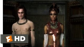 Queen of the Damned (5/8) Movie CLIP - Join Me or Die (2002) HD