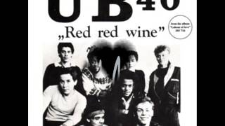 2pac VS  UB40 Red Red Wine