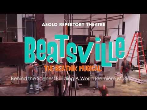 "Building A World Premiere: ""Beatsville"" The Beatnik Musical"