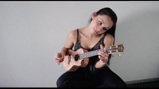 Nelly Furtado- I´m like a bird (ukulele cover)