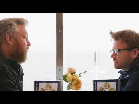 På aspargesjagt I Niedersachsen, episode 1