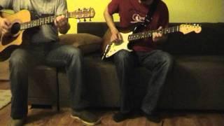 Harley Mój cover na dwie gitary