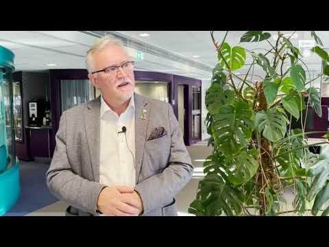Kristina Sundin Jonssons nyhetsvideo, tisdag 19 oktober
