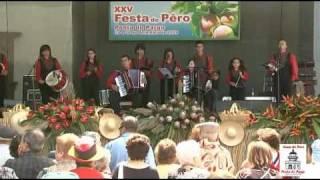 Baila que Baila - Grupo de Cantigas Norte a Sul da Ponta do Pargo