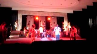 Concierto Musical UAT: Antología - Medley Sonora Santanera 1