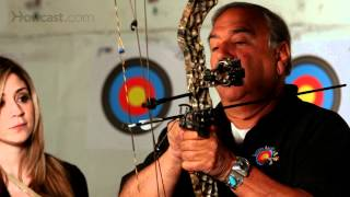 Locating Center Shot on Compound Bow | Archery Lessons