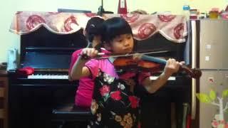 Bụi phấn (piano & violin)