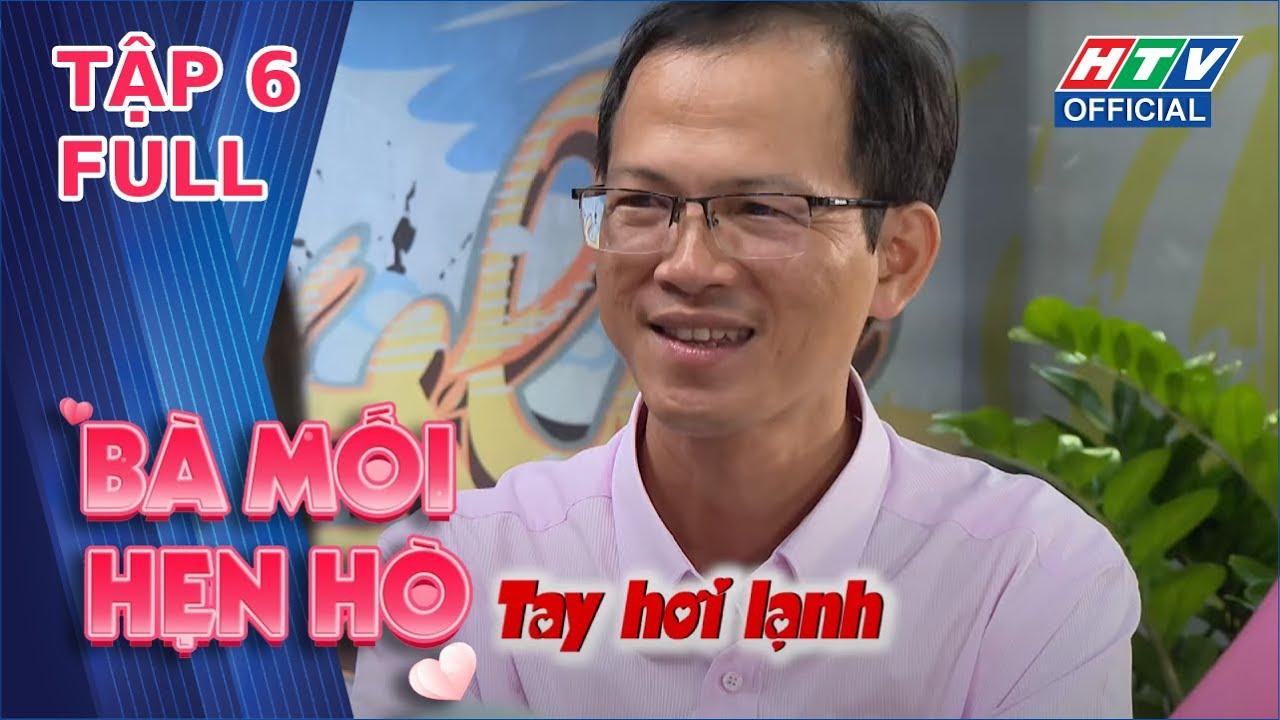 BÀ MỐI HẸN HÒ 2021 | BAMOI - TẬP 6 FULL | 24/2/2021
