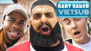 [Bart Baker Vietsub] I'm the one - DJ Khaled ft. Justin Bieber, Quavo, Chance The Rapper, Lil Wayne