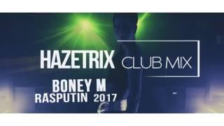 Boney M Rasputin 2017 ( Remix Botleg )