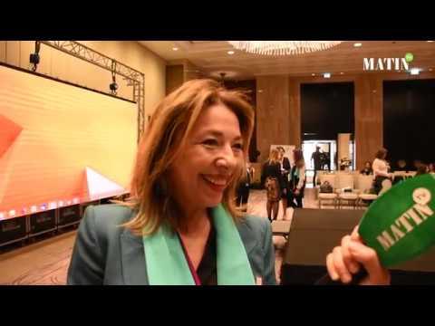 Video : Le Club  Femmes DRH souffle sa première bougie