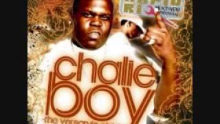 texas boy chalie boy
