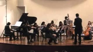 MILONGUITA DE LOLO - VICTOR SIMON - CAMERATA ACADEMICA DE CORDOBA